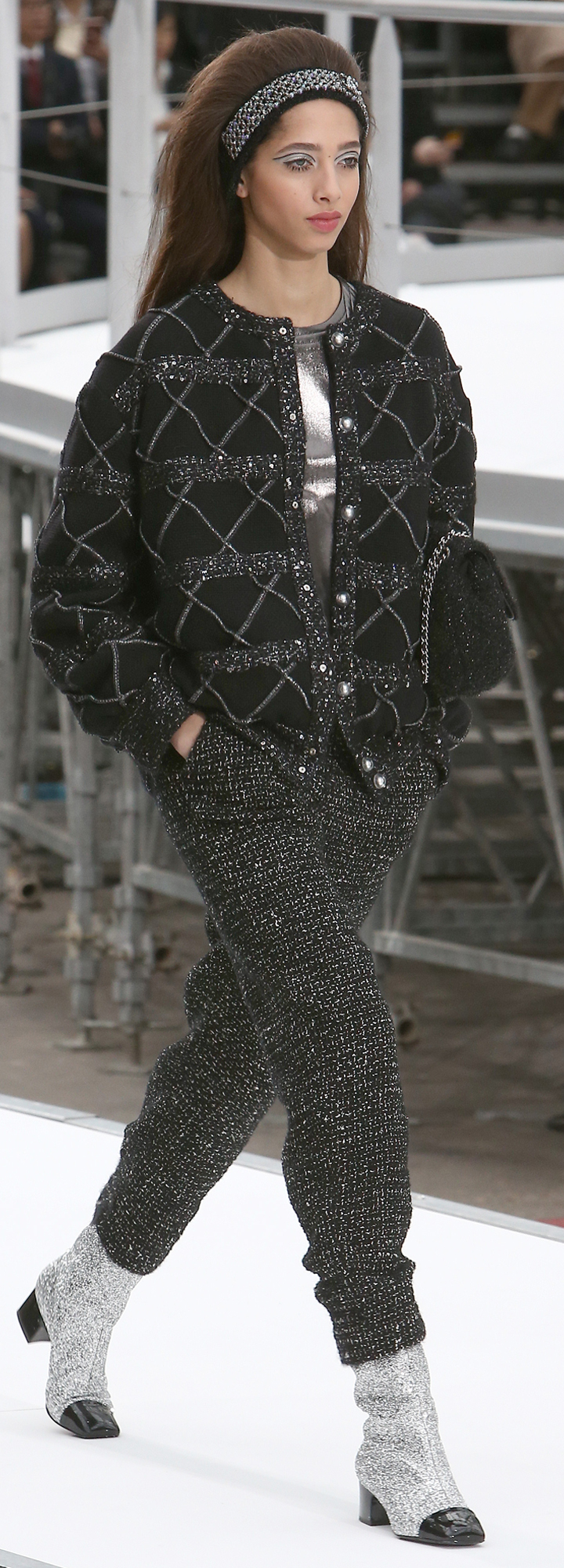 Chanel Paris Fashion Week 2014